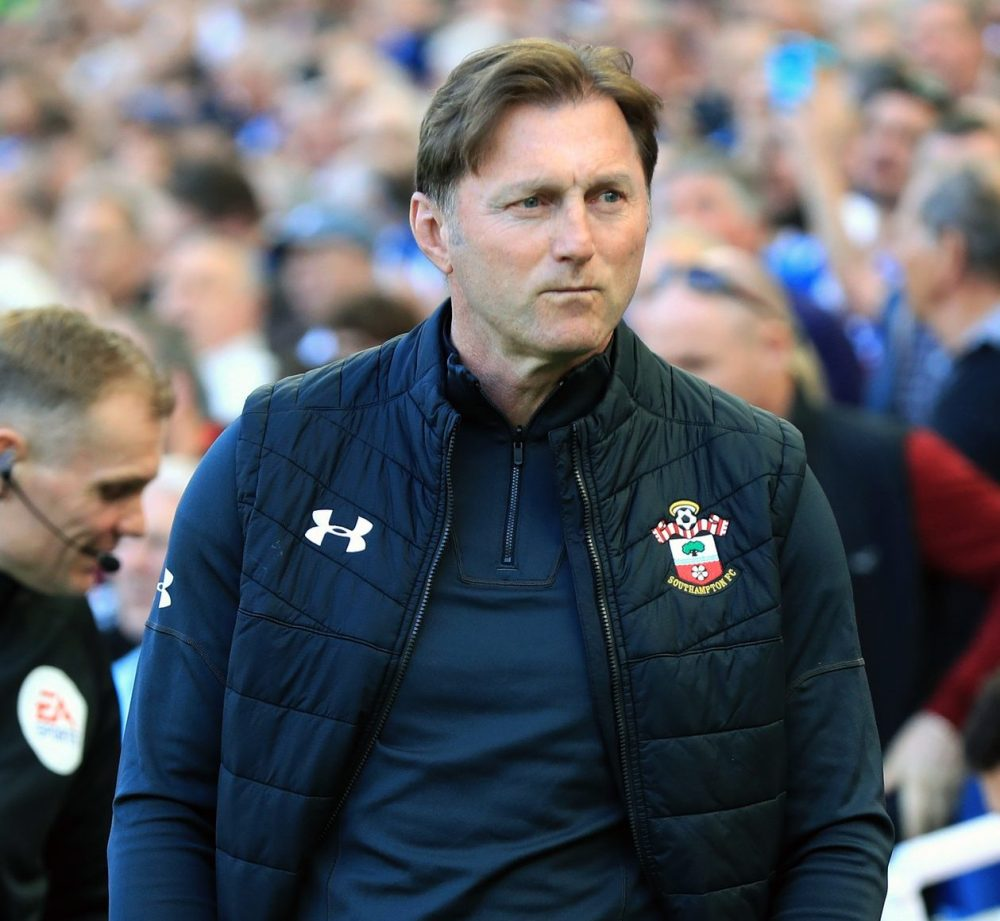 Hasenhuttl Delighted With Flexible Southampton