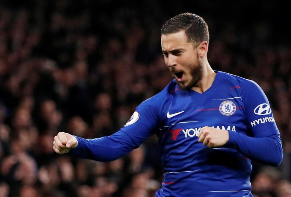 Hazard Puts Future On Hold