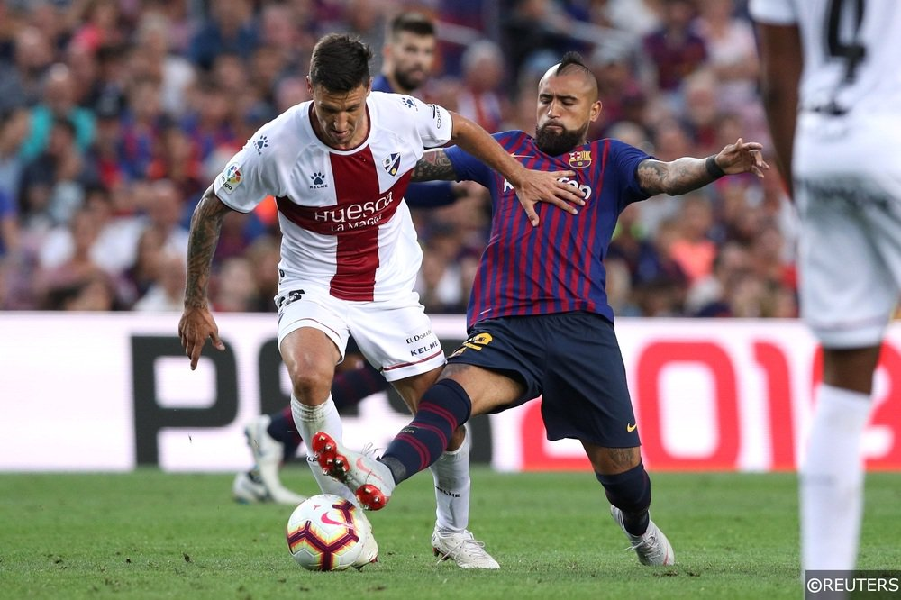 La Liga Round 32 Preview: Barcelona Can Move Closer To Title With Win At Huesca