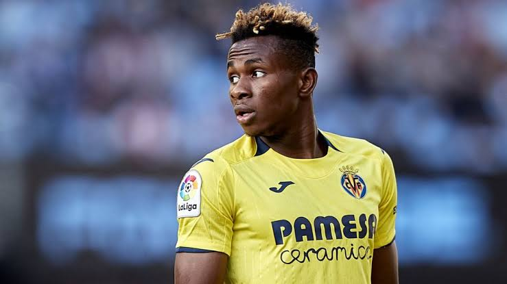 Chukwueze, Michael To Join Flying Eagles For FIFA U-20 World Cup