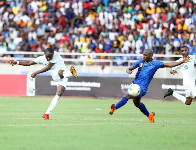U17 AFCON: Garba Tips Golden Eaglets To Beat Angola