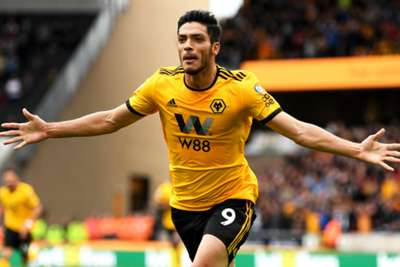 Jimenez Seal 4-Year Deal With Wolves