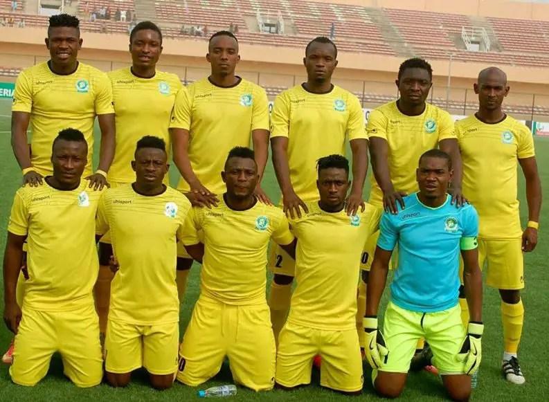 LMC Fine Katsina United N1m For Breach Of Fair Play Principles