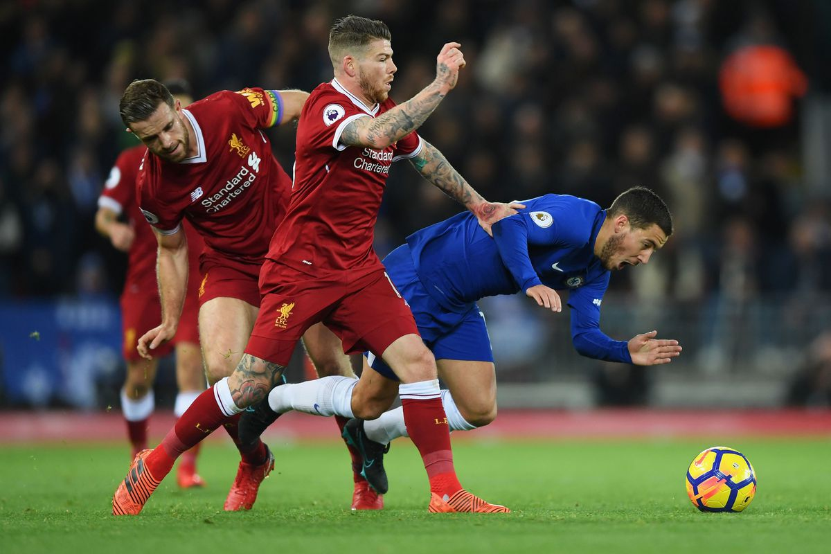 Premier League Round 34 Preview: Liverpool Host Chelsea In Tie Of The Round