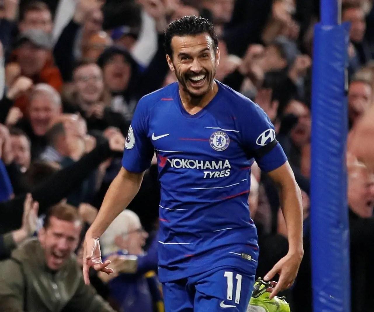 Milan Rivals Set For Pedro Battle