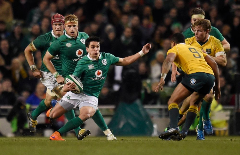 Munster Ace In Fitness Race