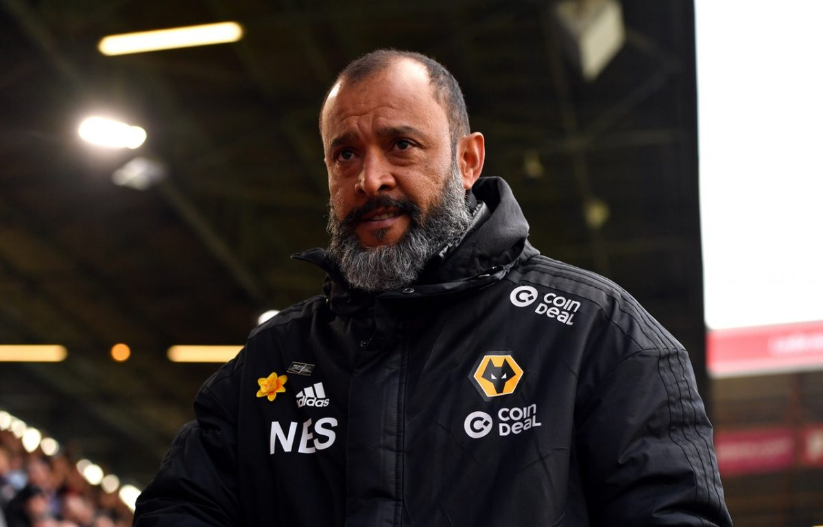 Nuno Calls For Wolves Focus