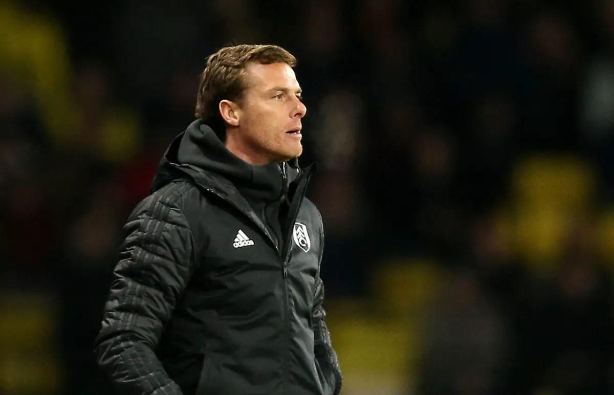 Parker Plans Talks As Fulham Are Relegated