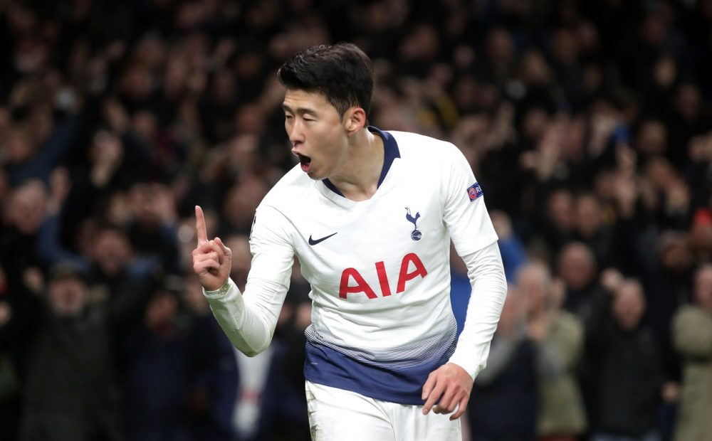 Guardiola Cool As City Lose At Spurs