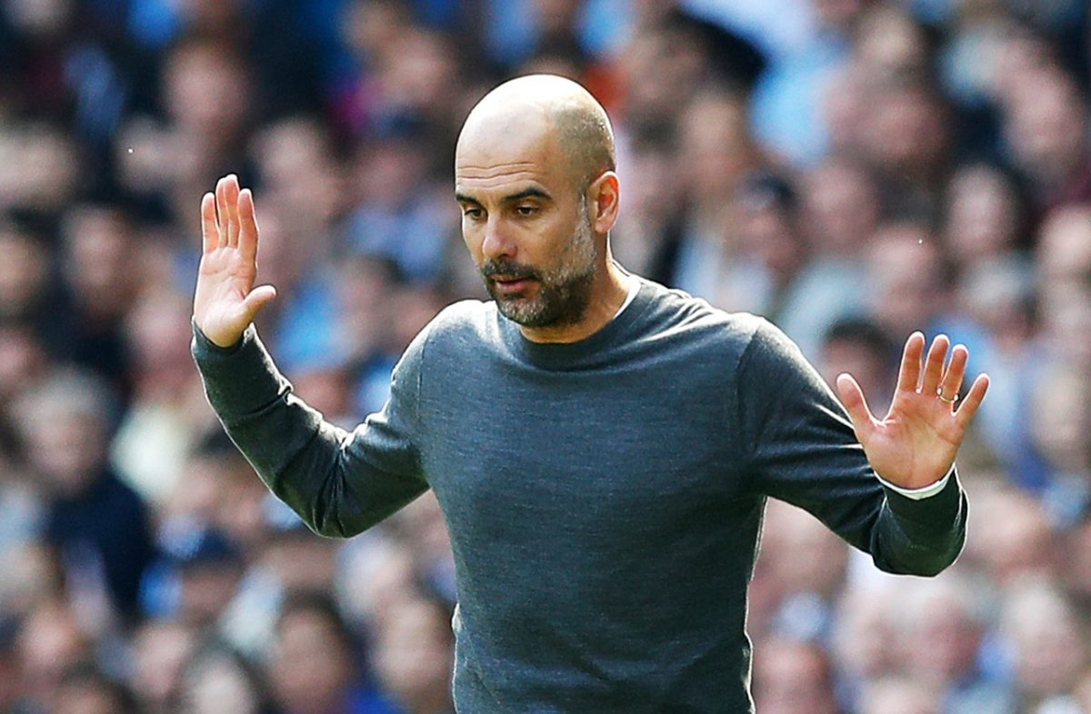 Guardiola Demands Full Focus After Derby Win