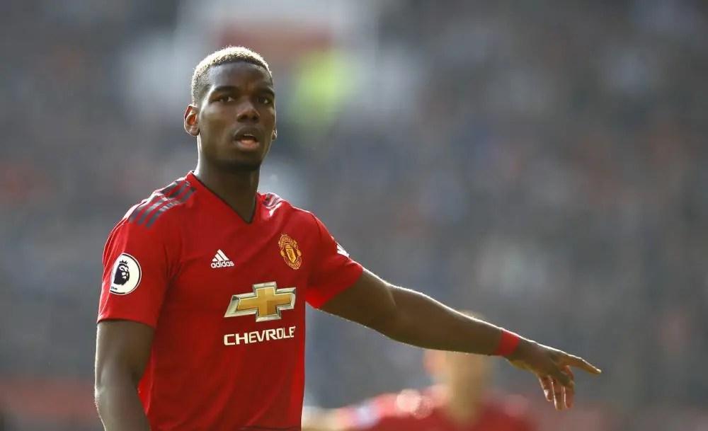 Phelan Urges Pogba To Stay