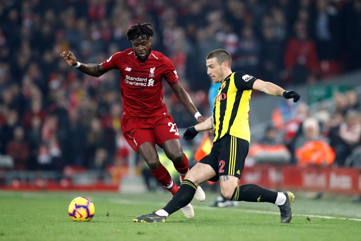 Liverpool Forward Set For Fresh Terms