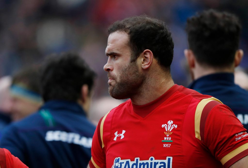 Roberts Backs Wales For World Cup Glory