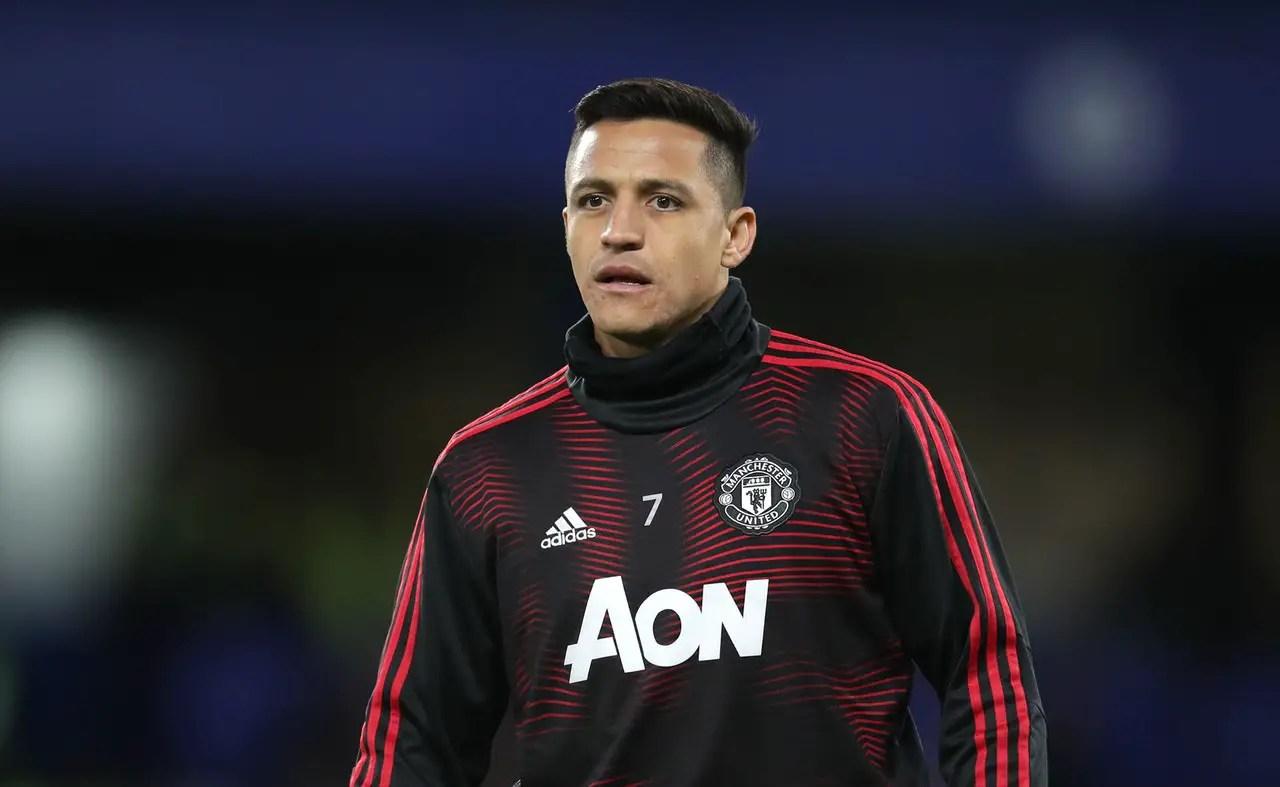 Sanchez Set To Face Barca