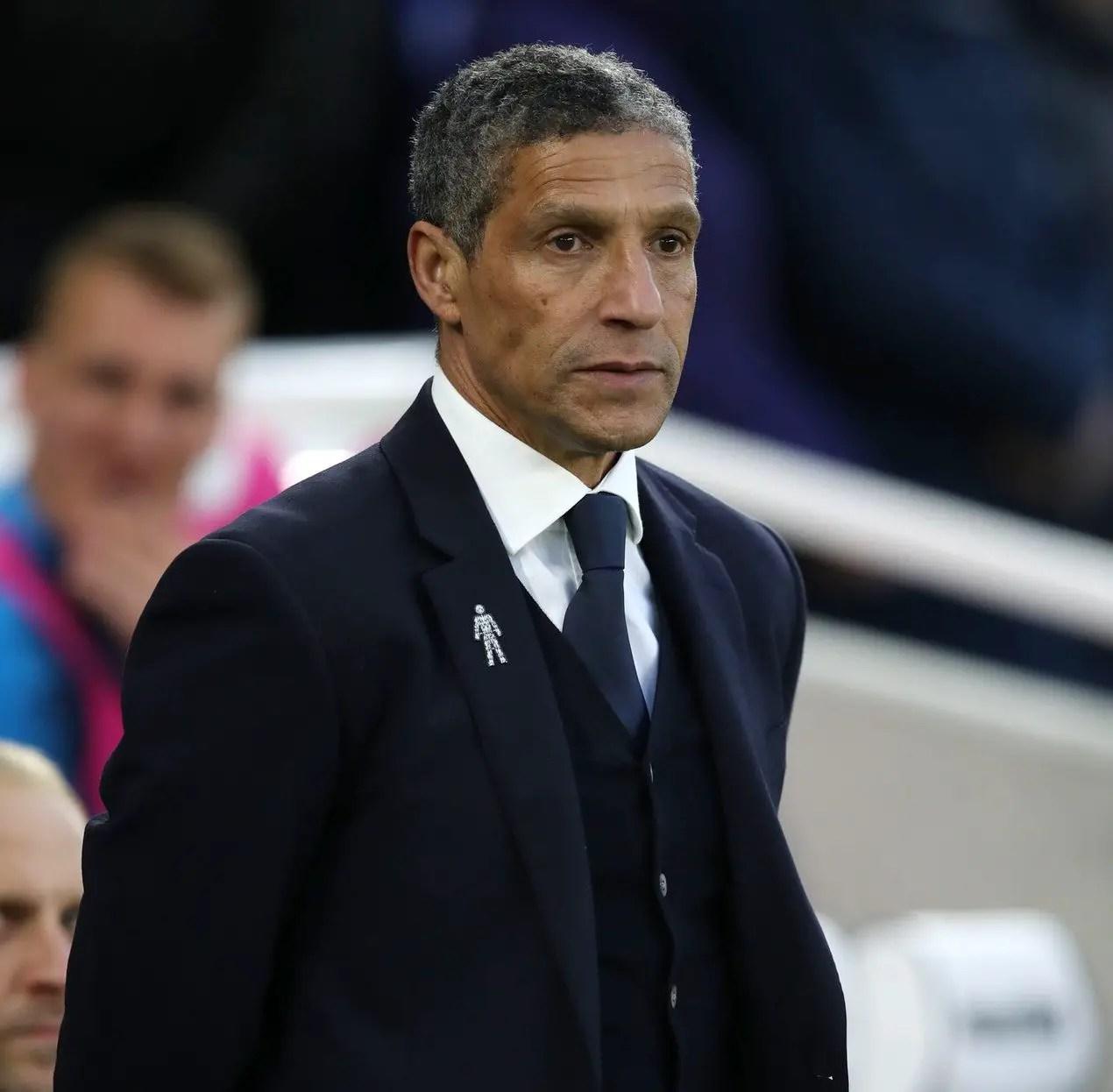 Brighton Need To Show More Resilience – Hughton