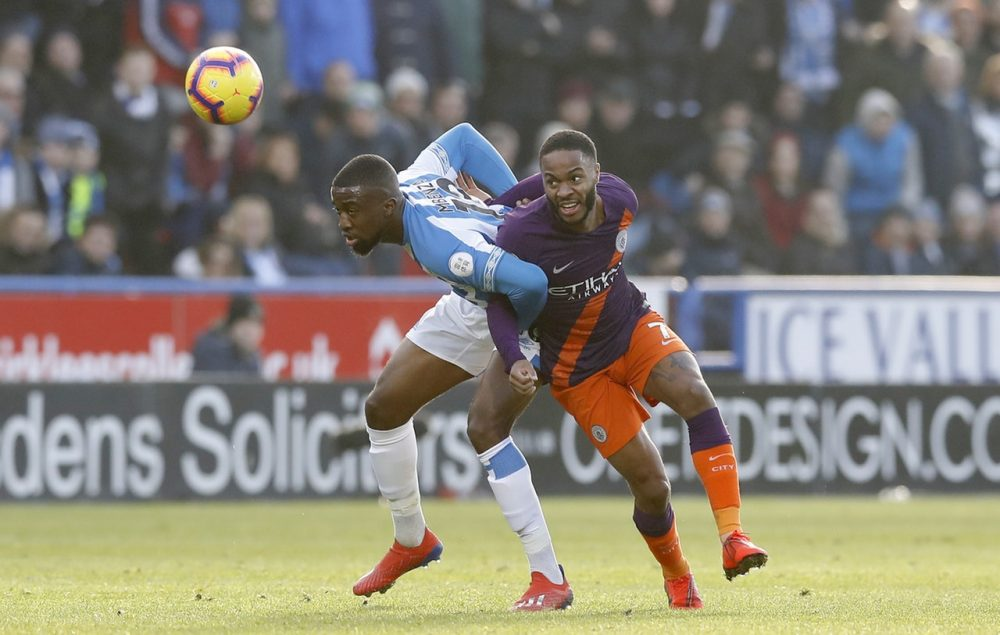 Siewert Expecting More From Youngster