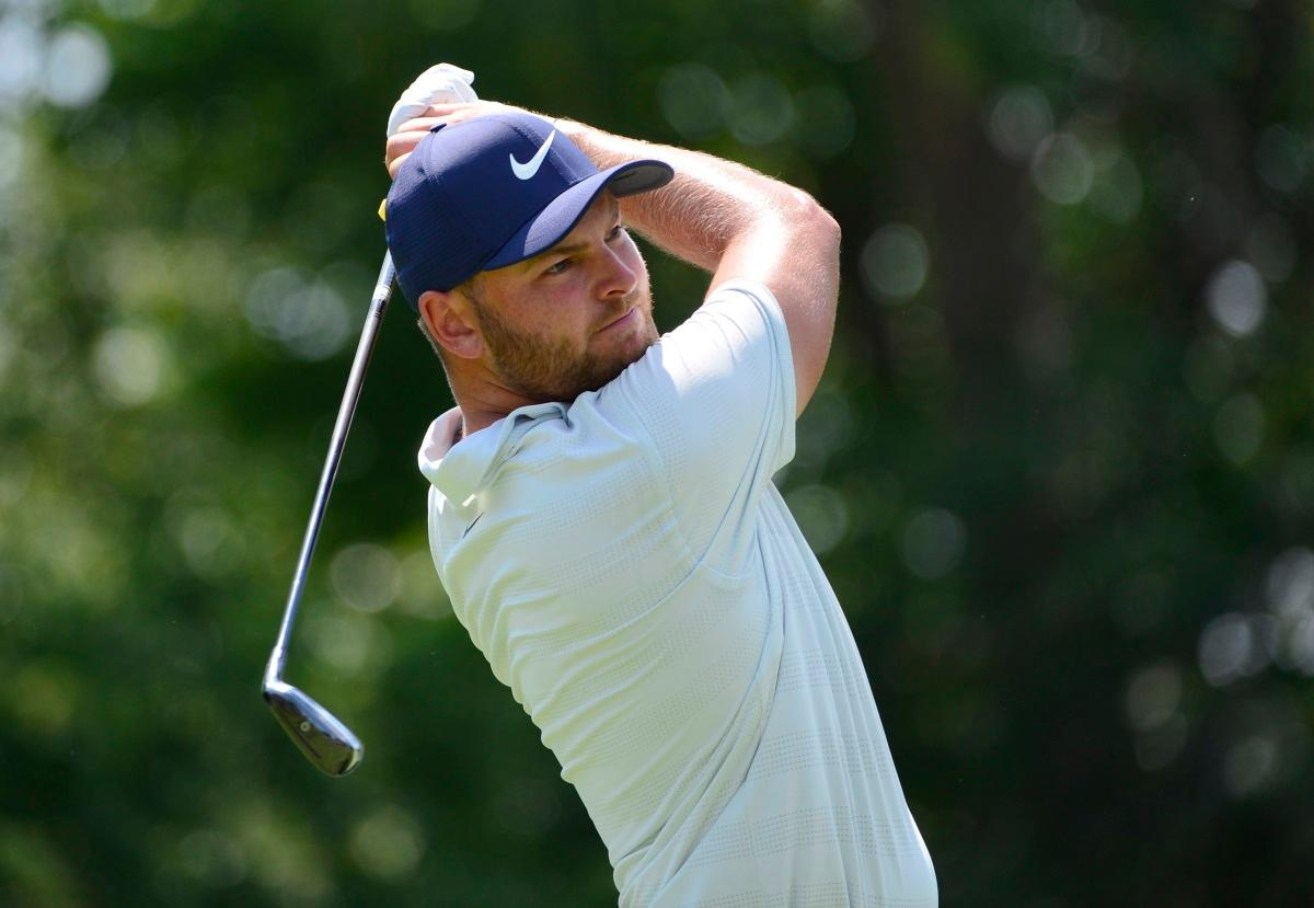 Smith Lakes Early Lead In Morocco