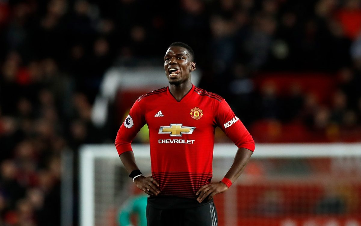 Solskjaer Expects Pogba To Be At Old Trafford Next Season