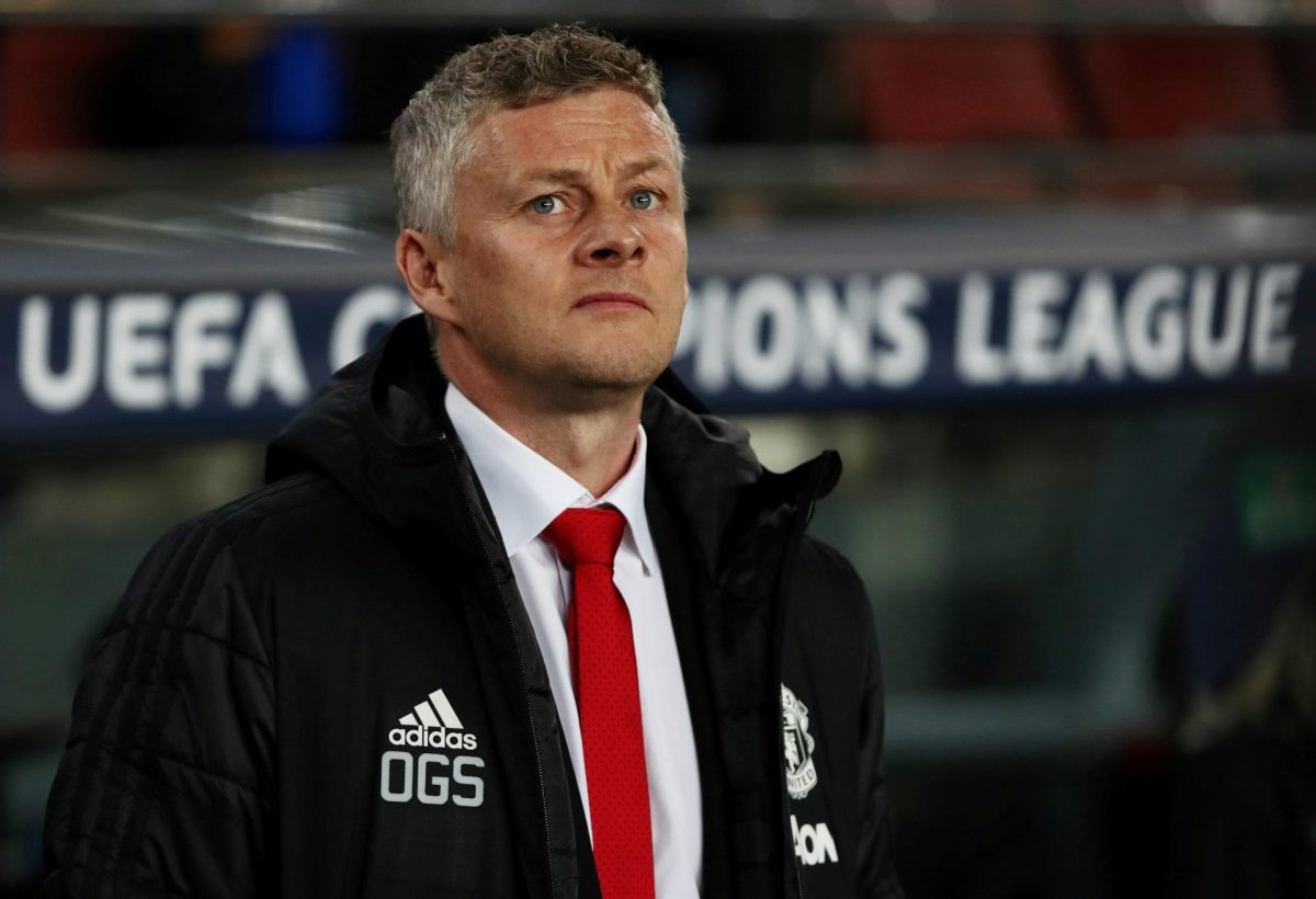 Solskjaer Refuses To Rule Out Top-Four Finish