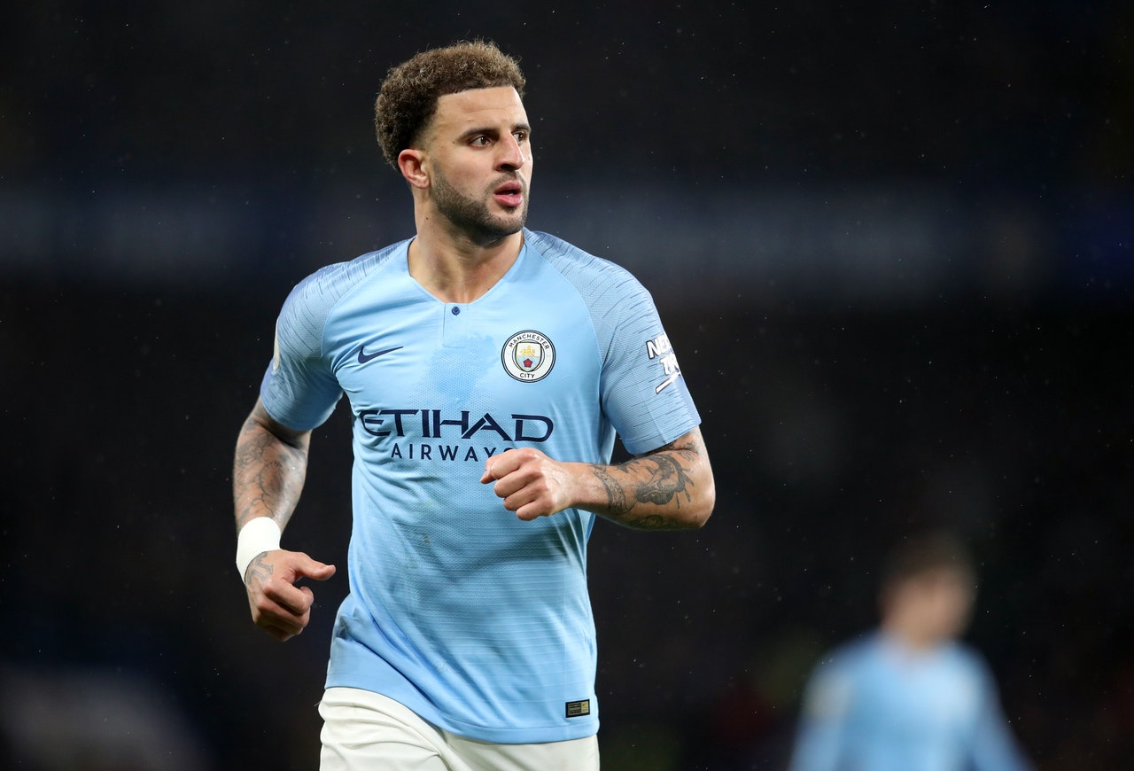 Walker Worry For Spurs Clash