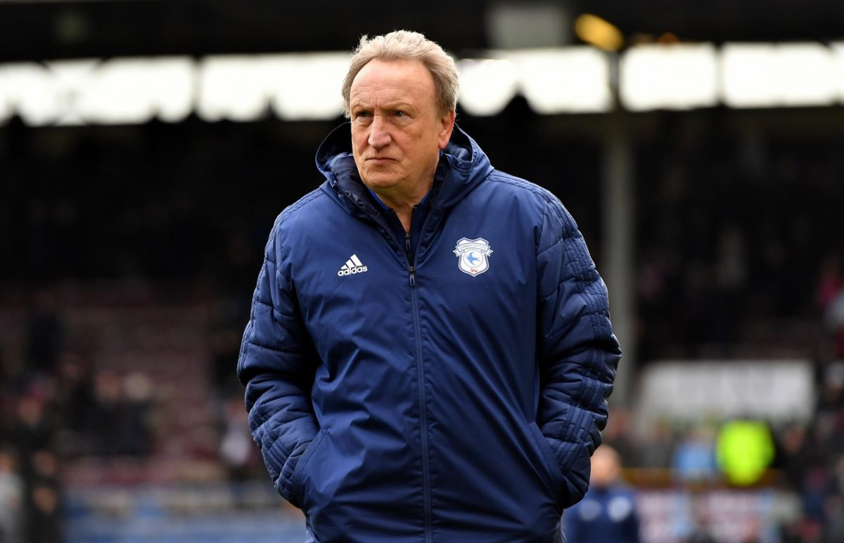 Warnock Pleads Not Guilty To FA Charges
