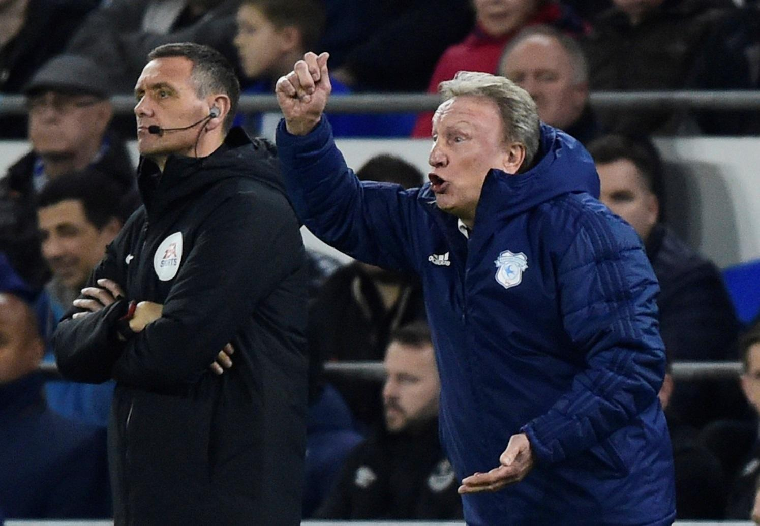 Cardiff Widespread Changes Unlikely For City Clash