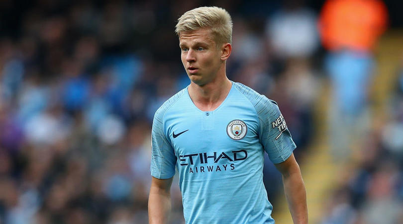 New Deal On Cards For City Ace
