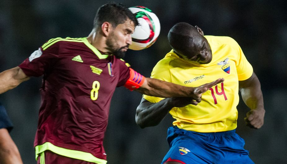 International Friendly Preview: Venezuela Take On Ecuador In Copa America Warm-up