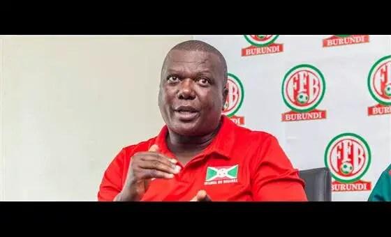 Burundi Coach Niyungeko: We Can Compete Well Vs Star-Studded Super Eagles