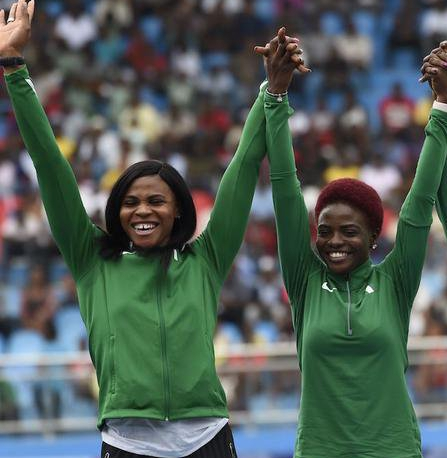 Udo-Obong Tips Okagbare, Amusan To Shine At 2019 IAAF Diamond League