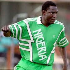 Yekini 7 Years Remembrance: NFF,  FIFA Pay Tribute To Nigerian  Legend