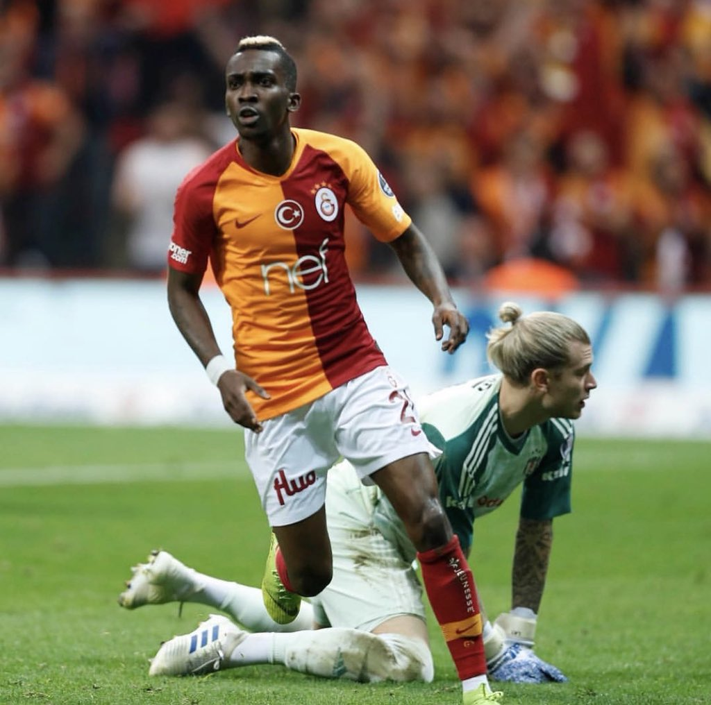 Galatasaray To Pay €2m For Onyekuru Loan Deal Extension