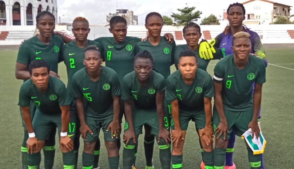 Women's WAFU Cup : Super Falcons Thrash Niger, Book Semi-Final Spot