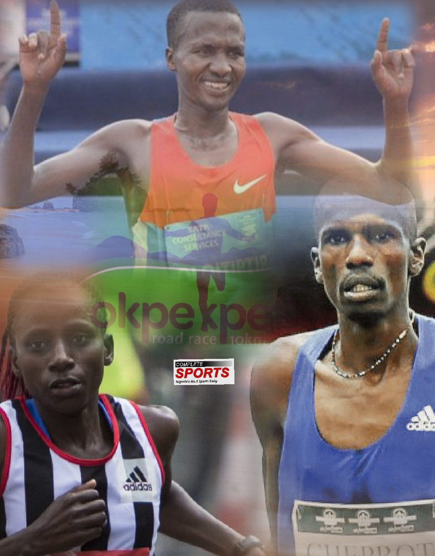 History Beckons as Cheprot, Korio, Wanjiku Target Okpekpe Glory Today