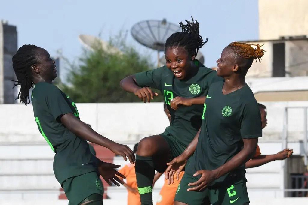 FIFA WWC: Okeke Gets Call-Up For Austria Camp