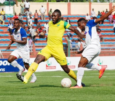 salomon-junior-benin-republic-michel-dussuyer-afcon-2019-africa-cup-of-nations-plateau-united