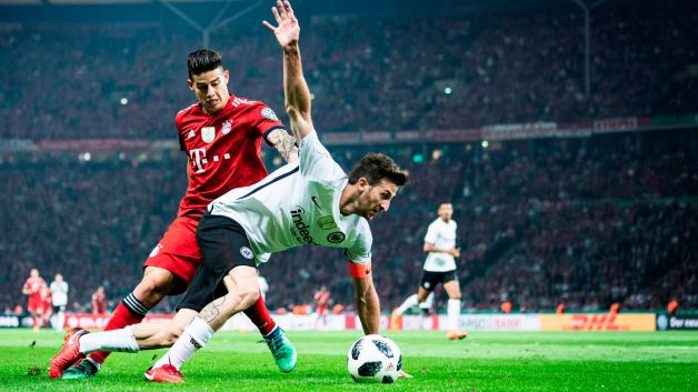 Bundesliga Round 34 Preview: Bayern Munich Closing In On Title