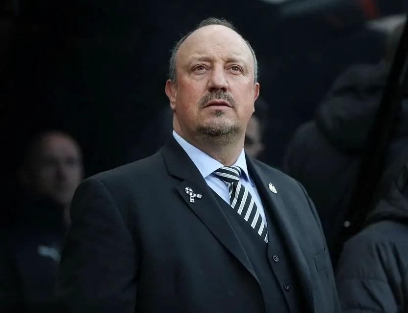 Benitez And Ashley Poised For Crunch Talks