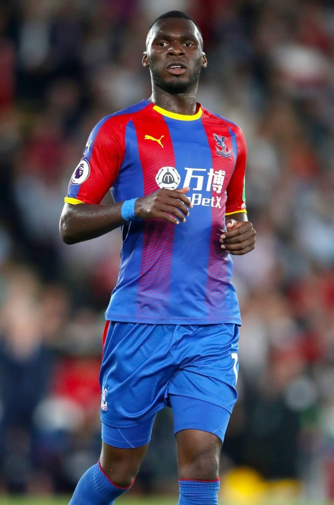 Benteke Linked With China Switch