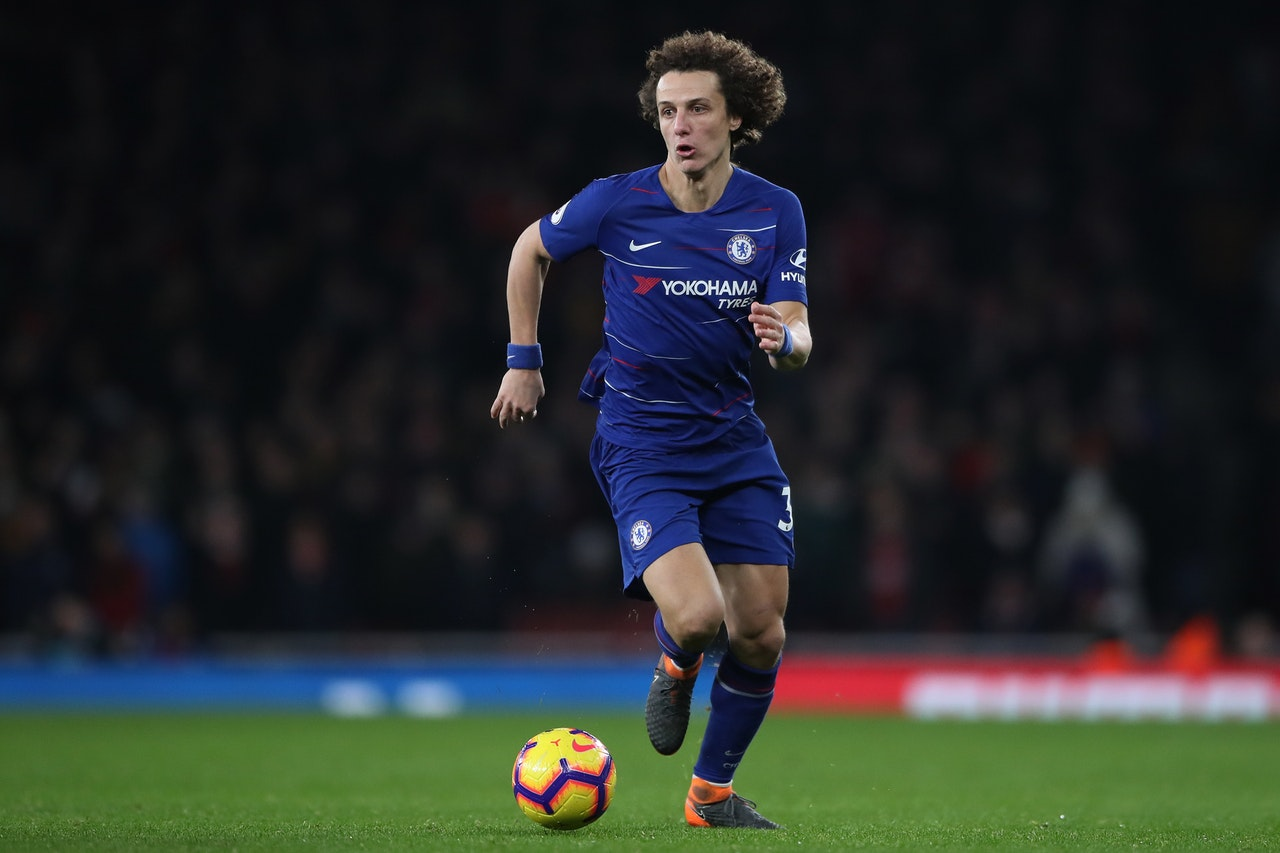 Chelsea Open Luiz David Talks
