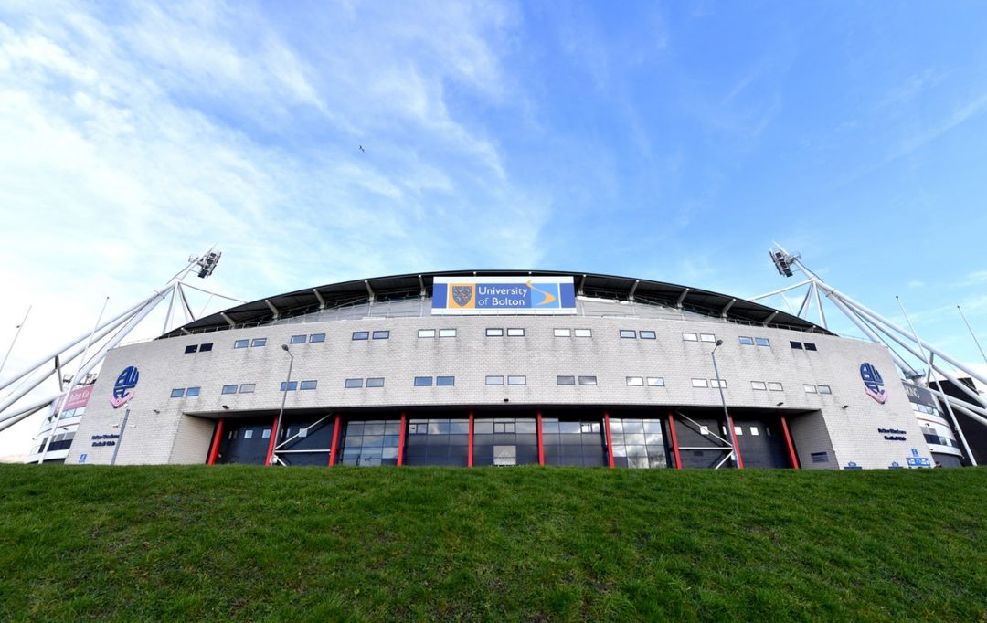 Bolton Confirmed For Challenge Cup Semis