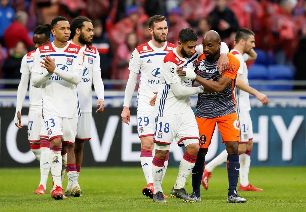 Camara Agrees Montpellier Extension