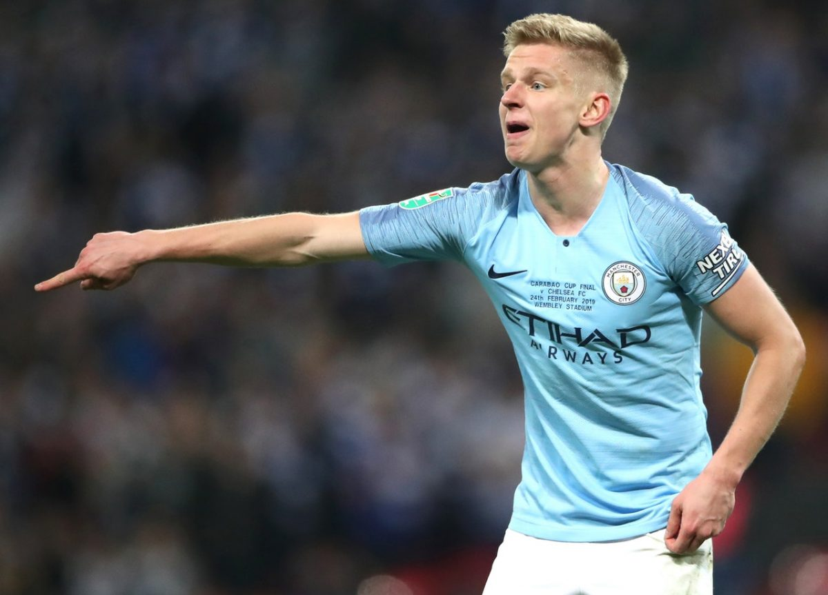 Cup Romance Alive And Well Says City Ace