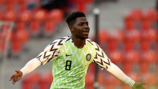 Dele-Bashiru: Flying Eagles Good Enough To Win U-20 W/Cup In Poland