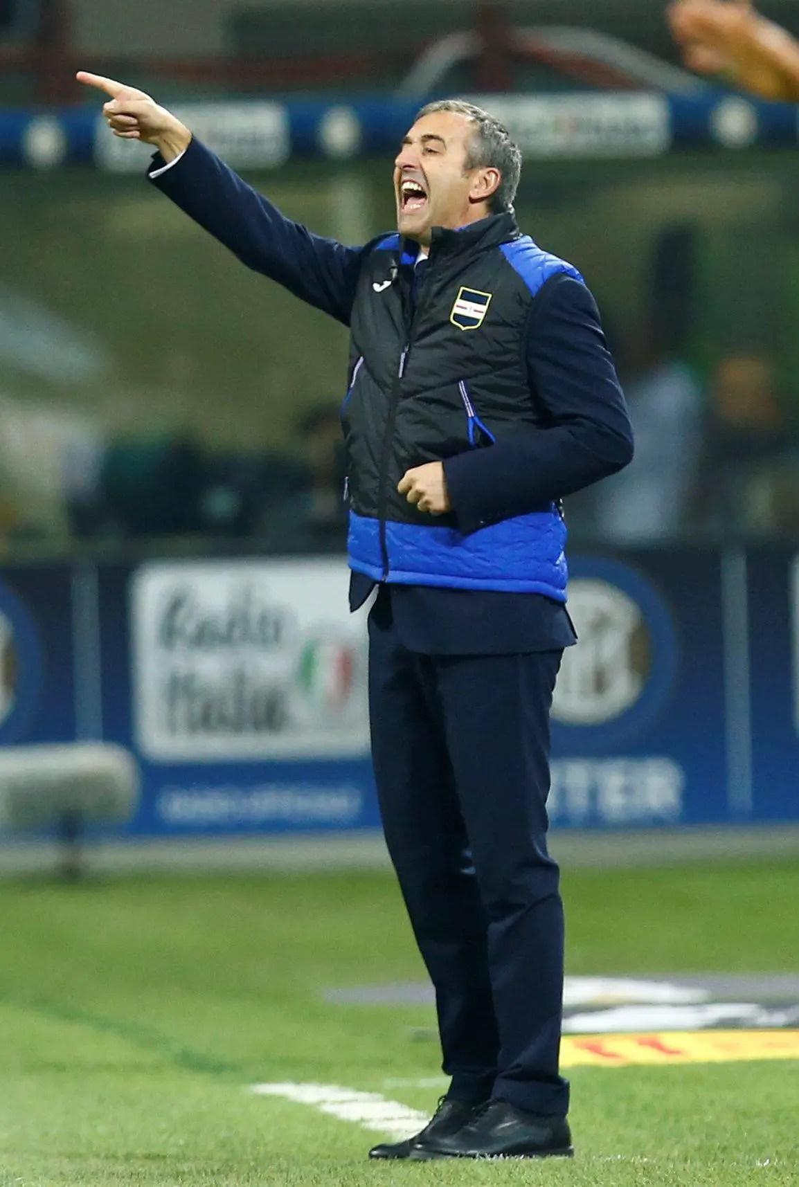 Giampaolo Makes Uncertain Future Claim