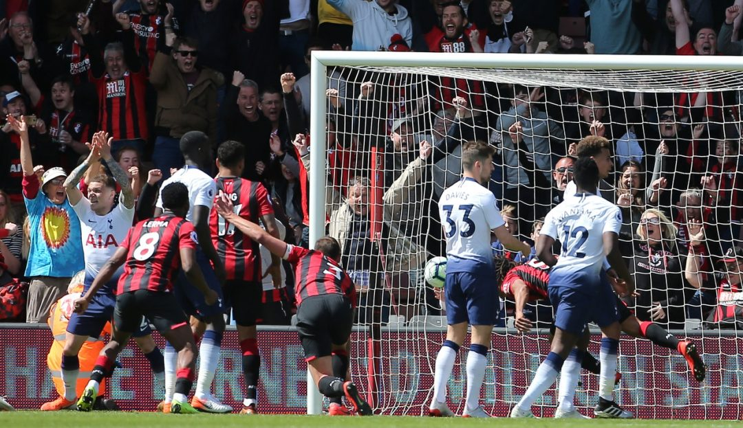 Howe Relieved With Late Win