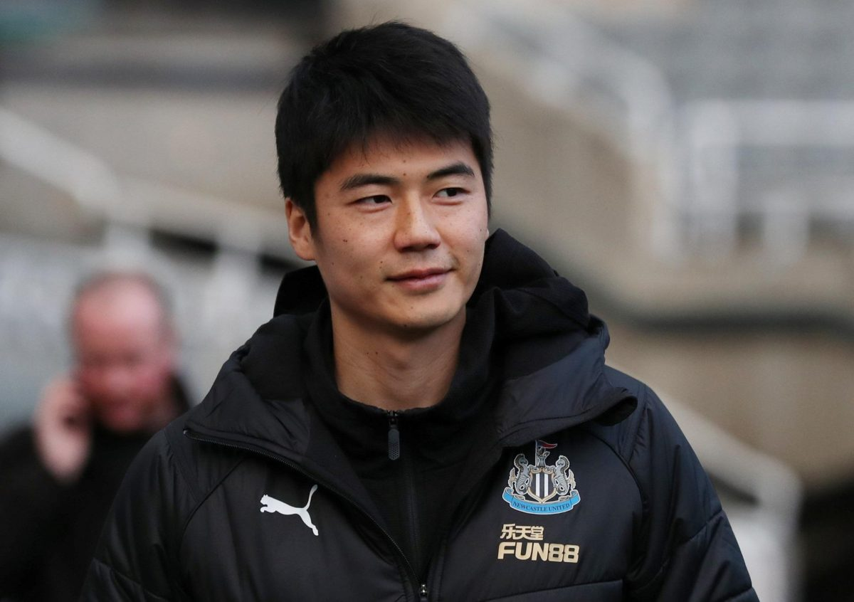 Ki Ruled Out Of Fulham Clash