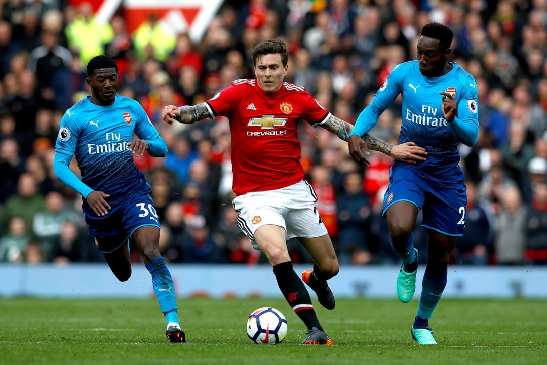 Lindelof In Line For New Old Trafford Deal