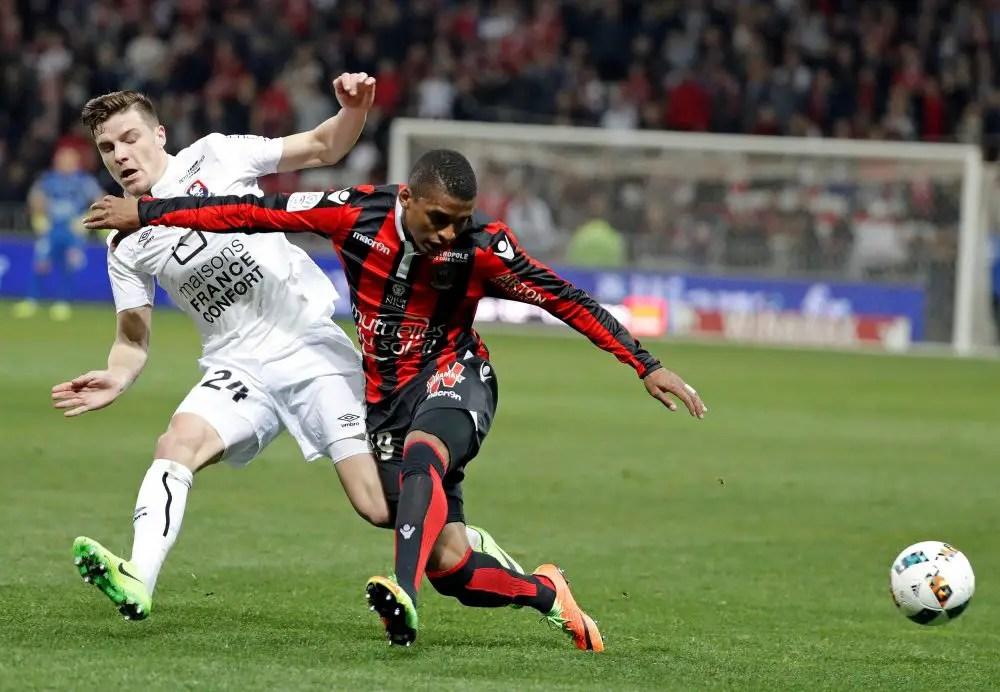 Marseille Rejoin Hunt For Dalbert