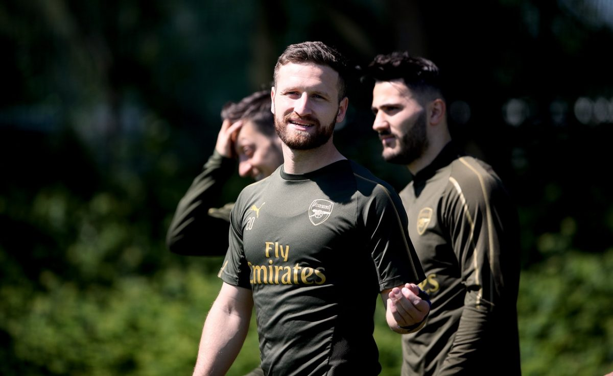 Mustafi Makes Case For The Defence